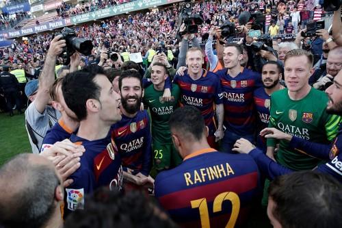 FC Barcelona vs Granada: La Liga