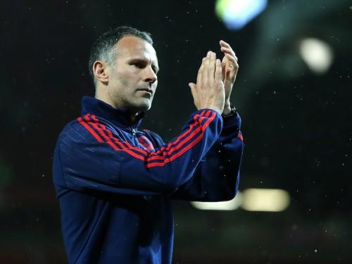 マンU一筋のギグス氏…モウリーニョ監督就任ならコーチ辞任で退団か