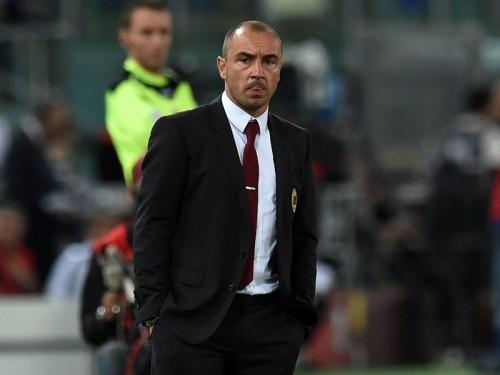 イタリア杯制覇を逃したミラン指揮官、留任を希望「チャンスはある」