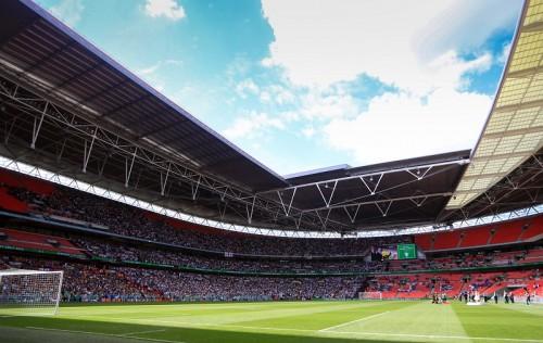 トッテナム、来季CLはウェンブリーで開催…新スタジアム建設が影響