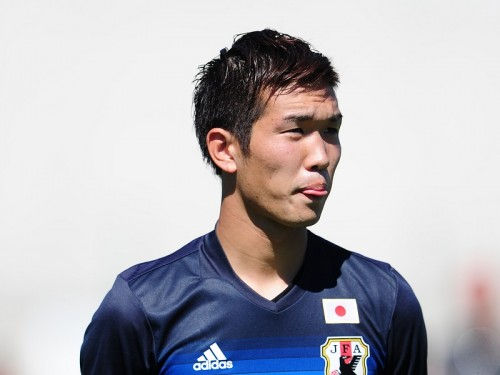 トゥーロン出場中のU23日本、DF岩波拓也が負傷離脱「すごく悔しい」