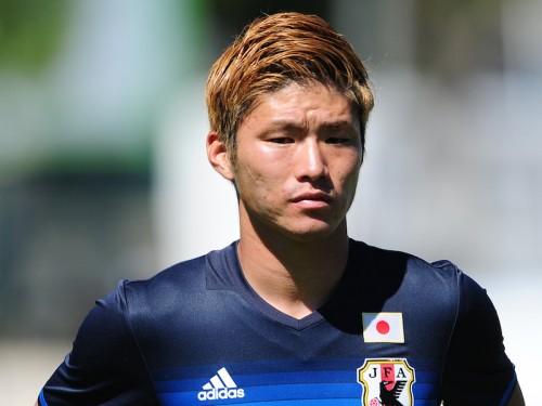 U23日本、トゥーロン初戦で負傷のDF亀川諒史が離脱「申し訳ない」