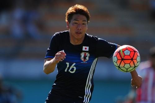 浅野、A代表選出でトゥーロン大会から離脱「あと1試合戦いたかった」