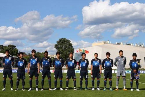 暗雲立ち込めるU23日本代表…リオ五輪へオーバーエイジ候補3選手を考える