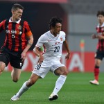FC Seoul v Urawa Red Diamonds - AFC Champions League Round Of 16