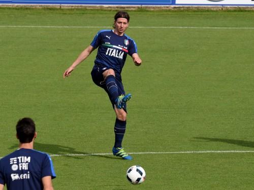 イタリア代表、モントリーヴォがユーロ欠場か…左足負傷で離脱へ