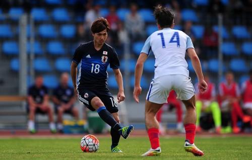 【動画】U-23日本代表、グループ首位イングランドに善戦も痛恨のPK献上で敗戦