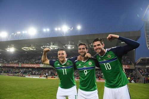 北アイルランド、チェコが快勝…アイルランドはオランダと引き分け/国際親善試合