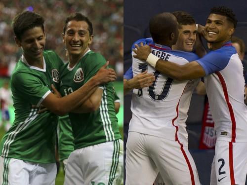 メキシコ、ベルギーが勝利…アメリカは香川同僚17歳MFが代表最年少弾/国際親善試合