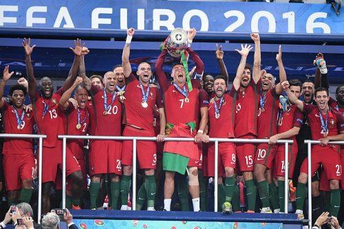 EUROの歴史をプレイバック! 歴代優勝国&得点王