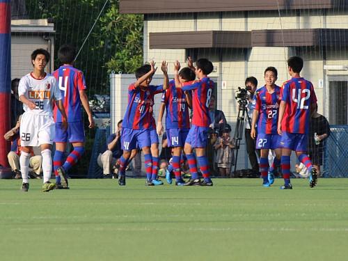 久保建英が1ゴール…FC東京U-18が鹿島ユース撃破で4連勝、首位キープ