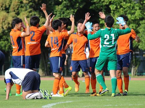 法政大が首位浮上…駒澤大に競り勝って今季4勝目/関東大学1部リーグ