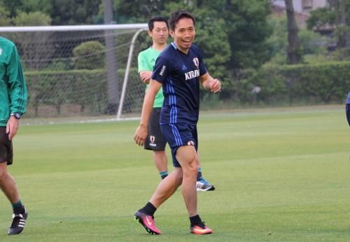 熊本訪問を振り返る長友「サッカー選手であることの誇りを再認識した」
