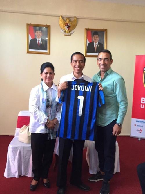 Selamat! インドネシアサッカー協会、国際舞台へ復帰