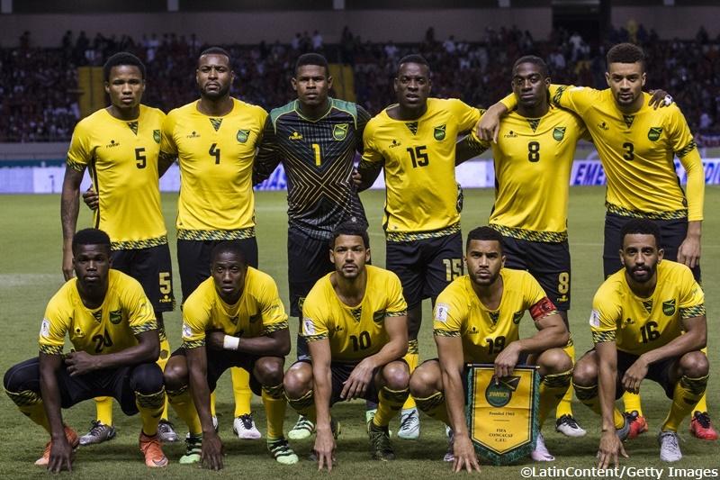 ジャマイカ代表