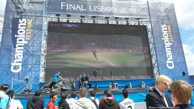 LisbonStage