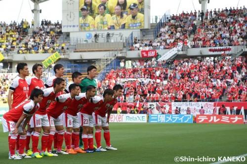 町田が12戦ぶり黒星、C大阪も敗戦で札幌が首位に…熊本は再開戦白星ならず/J2第13節