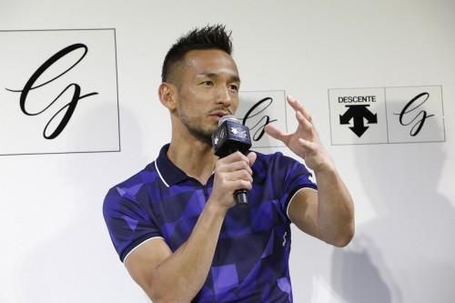 中田英寿氏がゴルフをやって気づいたこと「個人スポーツのほうが向いていた」