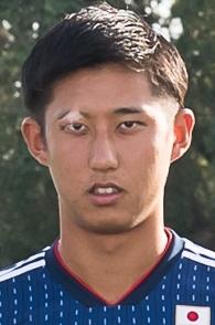 伊藤 洋輝(日本代表)のプロフィール画像