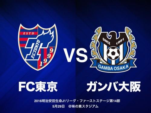 FC東京、前田の決勝弾でG大阪撃破…ACL敗退から再出発のリーグ2戦ぶり白星