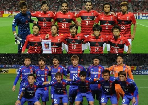 ACLベスト16が出揃う…浦和はFCソウル、FC東京は上海上港と対戦