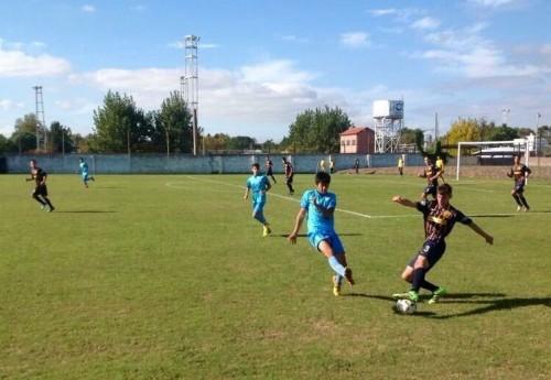 18歳MF千葉真登がアルゼンチンのU-18リーグで公式戦デビュー