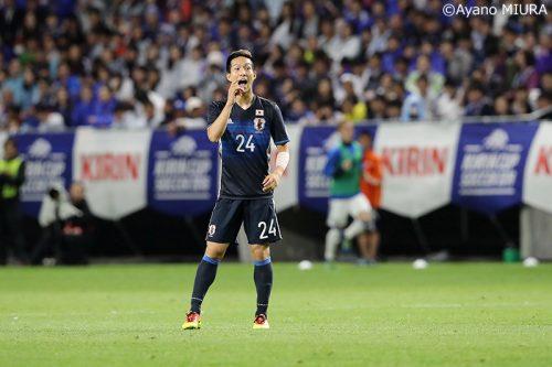 """小林祐希という""""異分子""""を本田は歓迎…ハリルジャパンに化学反応をもたらすか"""