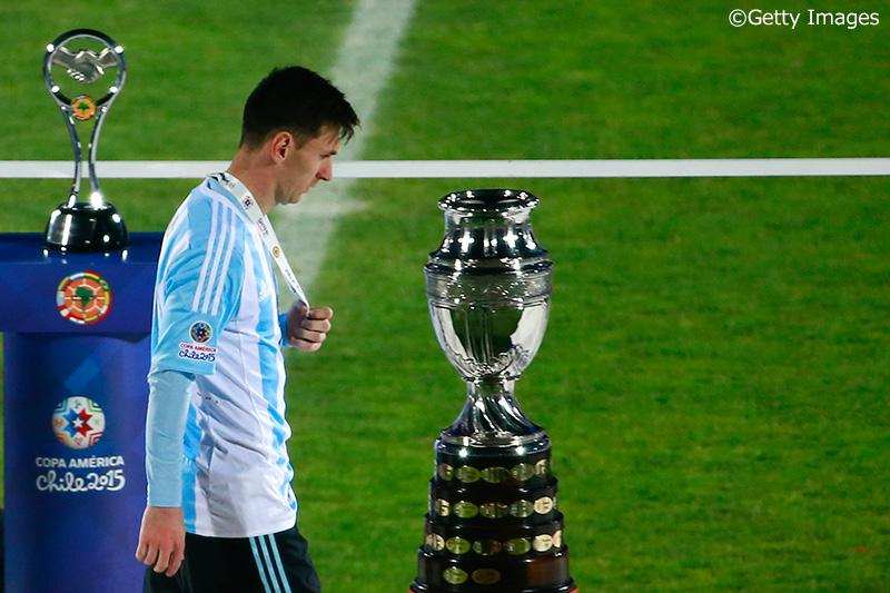 アルゼンチン 代表 ユニフォーム