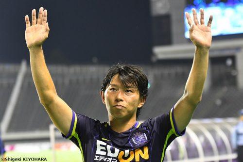 14試合ぶりのゴールに男泣き…広島FW佐藤寿人「俺はまだやれるぞ」