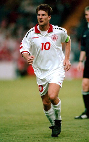 FUSSBALL: EURO 1996 DEN