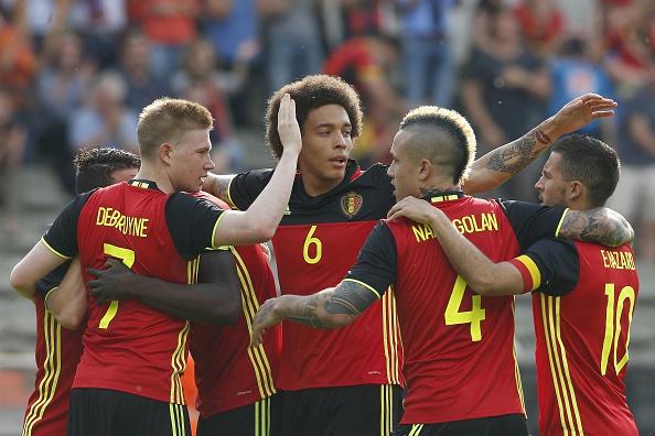 """International Friendly - """"Belgium v Norway"""""""