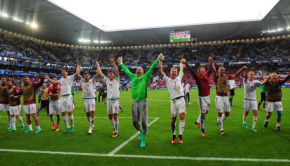 Austria v Hungary - Group F: UEFA Euro 2016