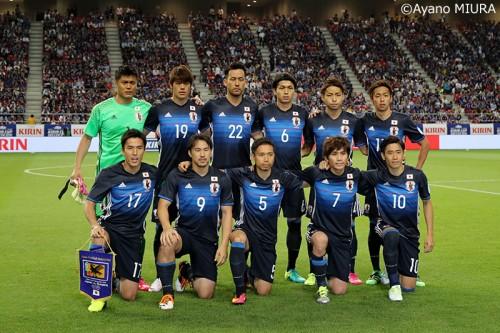 7得点大勝…セルジオ越後氏「日本に責任ないが、ブルガリアの戦う姿勢見えなかった」