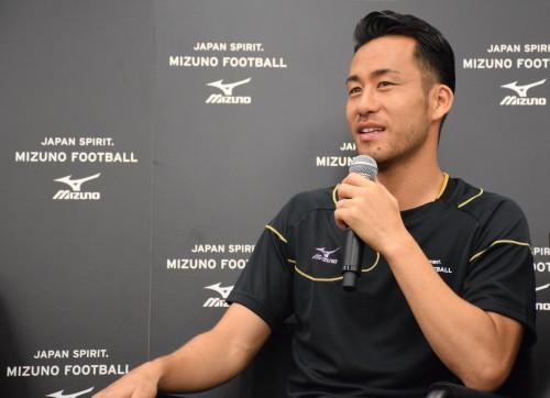 吉田麻也はリオ五輪OAについて「何も考えなくていいなら行きたい」