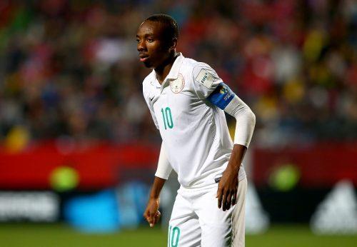 アーセナル、18歳ナイジェリア人MFの獲得迫る…U-17W杯のMVP