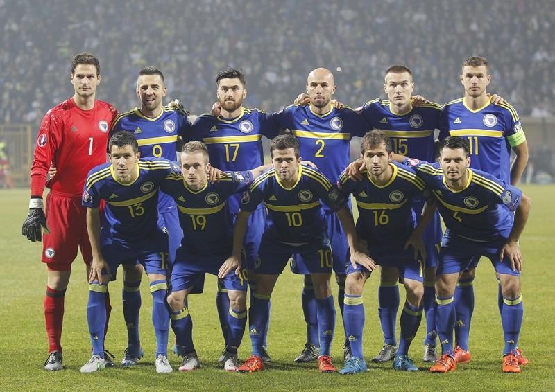 ボスニア・ヘルツェゴヴィナ代表