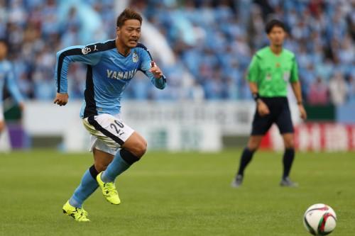 磐田FW森島康仁に第二子の長男誕生「より一層努力しチームのために」
