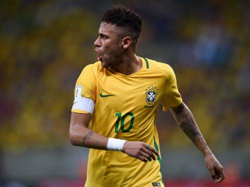 「最も馬鹿なのは彼だ」…ブラジルの英雄リベリーノ氏、ネイマールを批判
