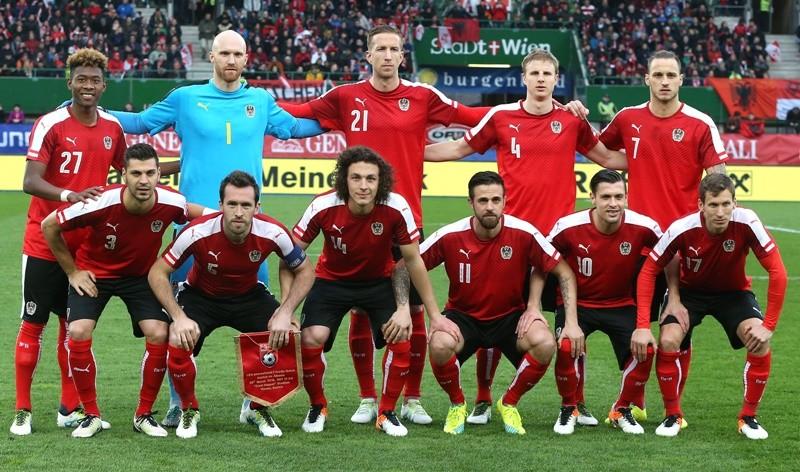 オーストリア代表