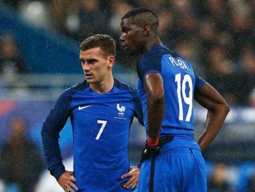 【ユーロ制覇の条件】フランス代表:開幕戦での勝利…そしてベストな守備布陣の完成