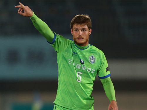 湘南へ期限付き移籍中のパウリーニョが松本へ加入…千葉からの再レンタル