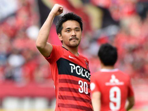 浦和FW興梠慎三、リオ五輪のオーバーエイジに内定…最後の1枠が決定