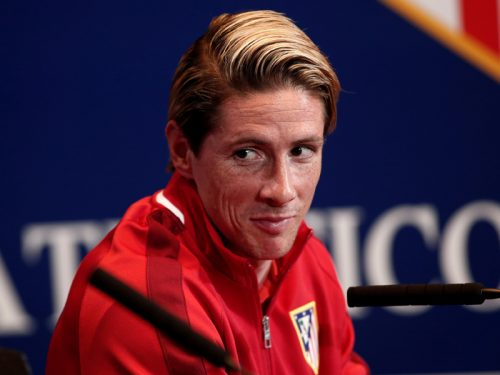 オファー内容変更も受諾…F・トーレス、アトレティコとの契約を1年延長へ