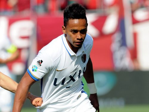 鹿島MFカイオにドイツのクラブも関心か…UAE強豪からオファーの22歳
