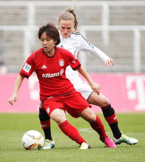 Fリーグ開幕戦、岩渕真奈が熊本・大分復興支援チャリティーマッチに参戦