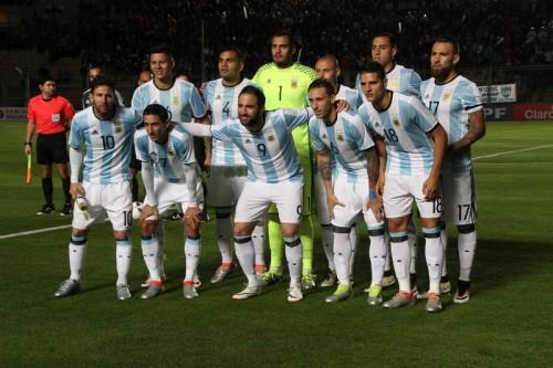 ただのファンか、はたまたスパイか…アルゼンチン代表が警戒を強める