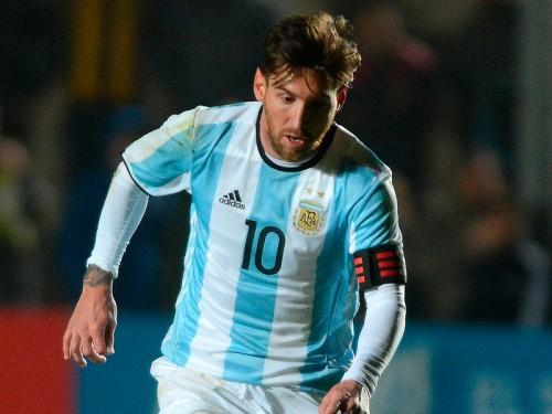 アルゼンチンに朗報…負傷のメッシは順調に回復、コパ・アメリカ初戦出場か