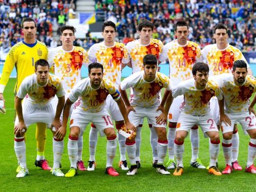 イスコとサウールが落選…スペイン代表、ユーロに臨む23選手発表