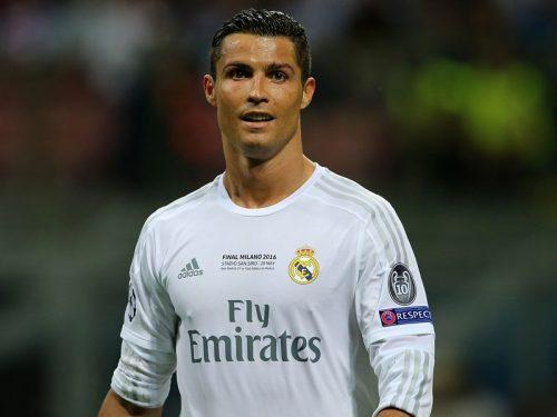 満了時は35歳に…レアル、C・ロナウドと2020年まで契約延長へ