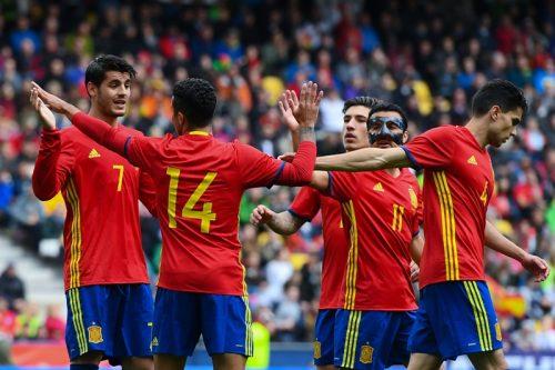 【ユーロ制覇の条件】スペイン代表:大会史上初の3連覇へ…カギは攻撃陣の得点力を引き出せるか